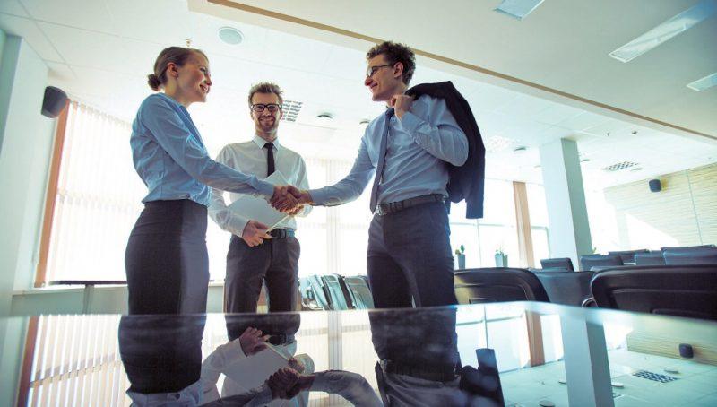 imagen solucion colaborativa empresarial